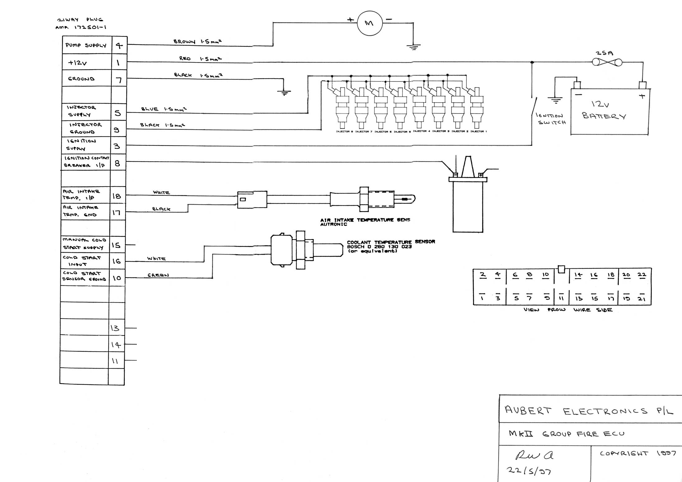 Wiring Diagram Page Subaru Timing Mkii Group Fire